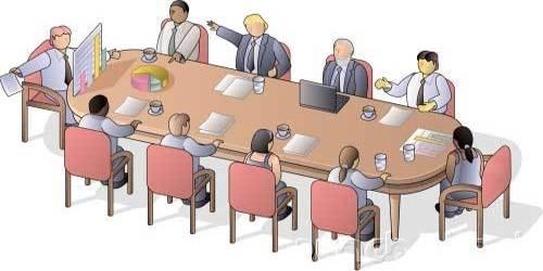 Meetings of Directors