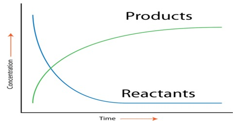 Experimental Determination of the Rate of a Reaction