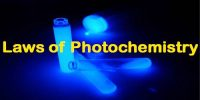 The Laws of Photochemistry