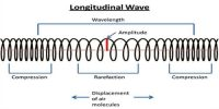 Characteristics of Longitudinal Wave