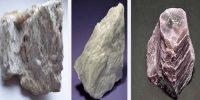 Non-Metallic Minerals