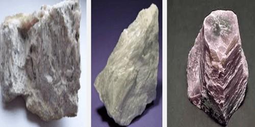 Non Metallic Minerals Qs Study