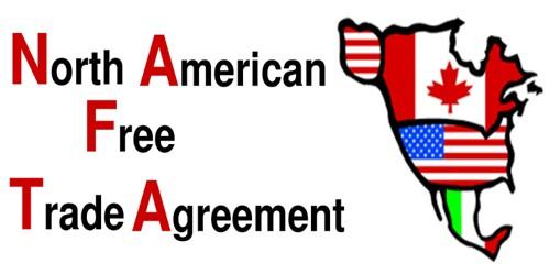 Rules of Origin and Regional Content of NAFTA