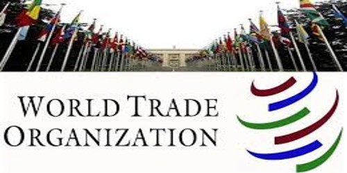 Functions of World Trade Organization (WTO)