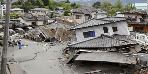 Effects of Earthquake