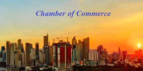 Importance of Chamber of Commerce in Development of Industry