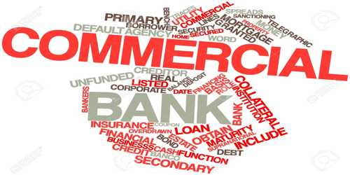 Service Oriented Functions of Commercial Banks