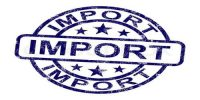 Indent Business or Importing House