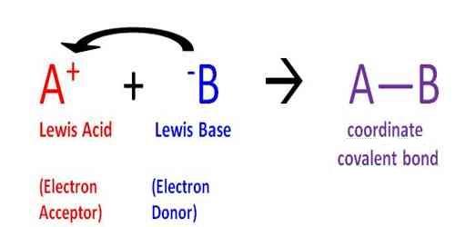 Lewis Concept