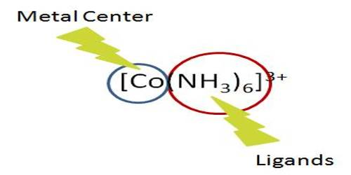 Equilibria of Complex Ions