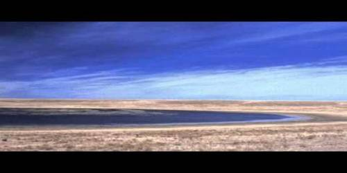 Playas: Erosional Landforms