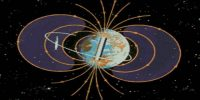 Earth is a Very Big Magnet – Explain