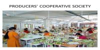Features of Producer's Cooperative Society