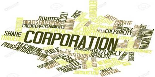 Functions of Statutory Corporation