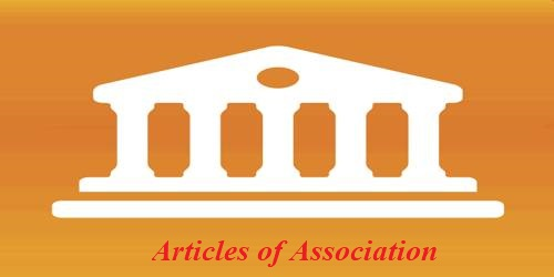 Contents of the Articles of Association