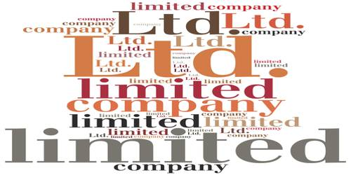 Company Limited by Shares