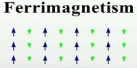 Feri-magnetism