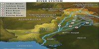 Ganga System of Himalayan Drainage