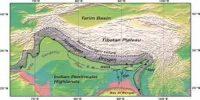 Himalayan Drainage System
