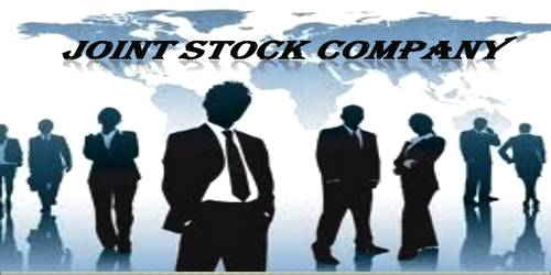 Major Classifications of Joint Stock Company