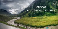 Nature of Indian Monsoon