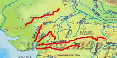Peninsular Drainage System