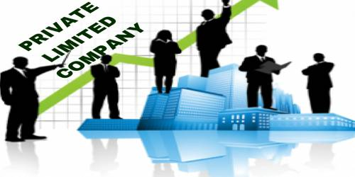 Common Advantages of Private Limited Company