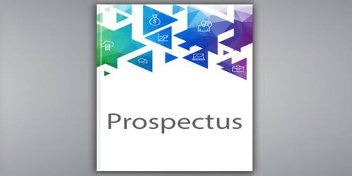 Contents of Prospectus