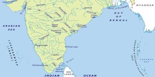 Largest Peninsular River System
