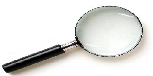 Simple Microscope or Magnifying Glass