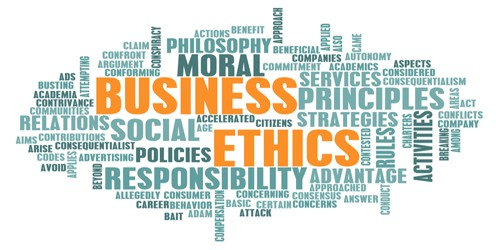 Walton Six models of Business Conduct