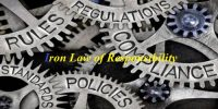 Iron Law of Responsibility