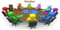 Strength of Pluralism