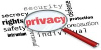 Rights of Privacy