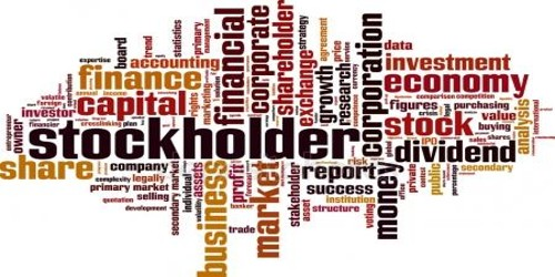 What do the Stockholders Really Own?