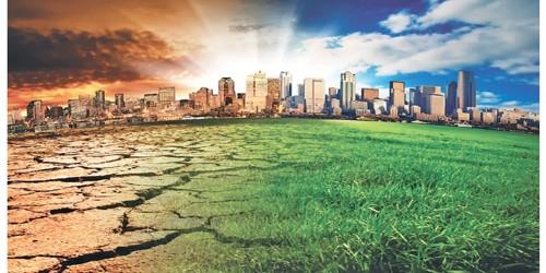 Urban Deteriorate