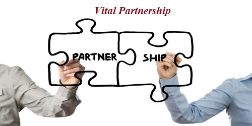Vital Partnership