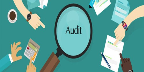 Vouching is the Heart of Auditing