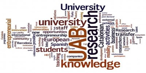 Business Relationships with University