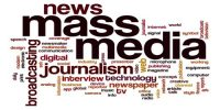 Business with Mass Communication media
