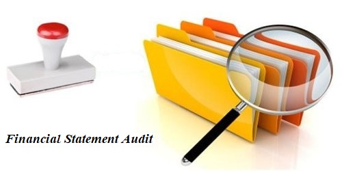 Write down are Overview of Financial Statement Audit