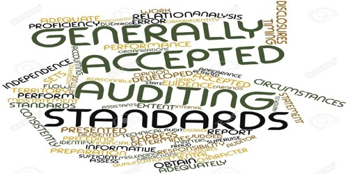 Principles of Generally Accepted Auditing Standards (GAAS)