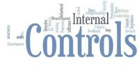 Distinguish among Internal Check, Internal Audit, and Internal Control