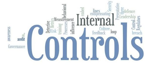 Documentations of Internal Control