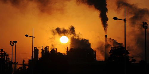 Role of Government to Control the Pollution