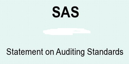 Statement on Auditing Standards (SAS)