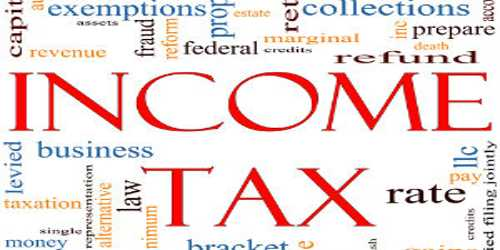 Income Tax: Definition and Characteristics