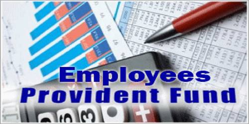 Main Features of Recognized Provident Fund