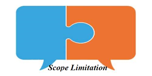 Scope Limitation