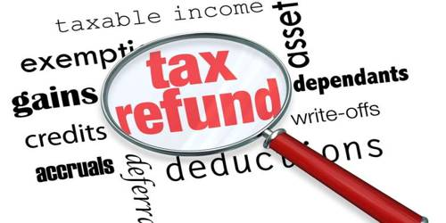 Under what Circumstance can an Assessee Claim Tax Refund?